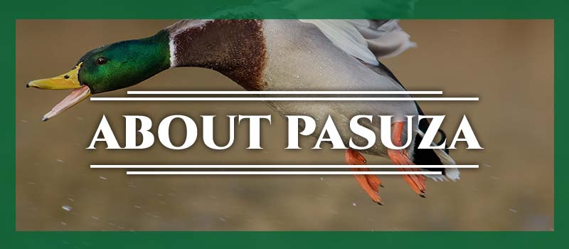 About Pasuza Duck Club